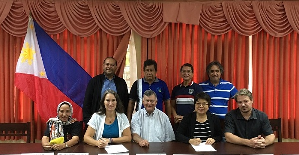 PCBI News, CQI, signing of MOU, July2016