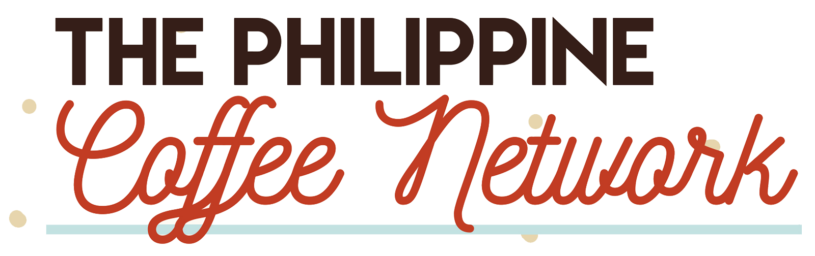 The Philippine Coffee Network